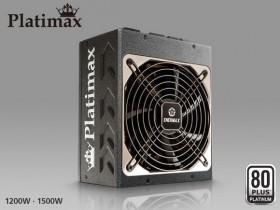 Enermax Platimax,блоки питания