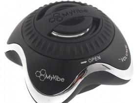MyVibe