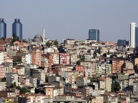 Константинополь