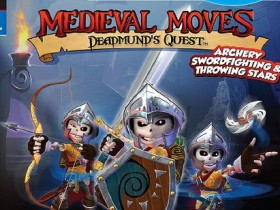 Medieval Moves: Deadmunds Quest