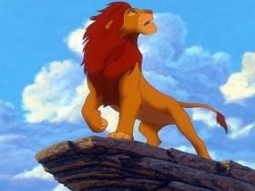 Повелитель Лев в 3D