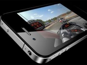 Эпл Айфон 4С