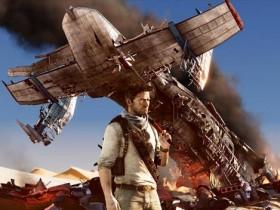 Uncharted 3 пройдена за 3 дня