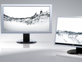 AOC e2219Ph,LED-монитор