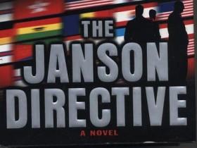 Детектив Дженсон
