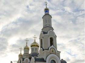 Свято-Успенского храма