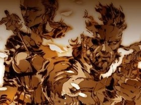 Metal Gear Solid HD Trilogy