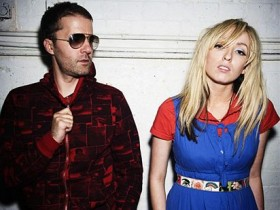 The Ting Tings,