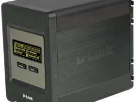 D-Link ShareCenter Duo DNS-346,сетевое помещение