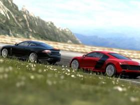 Forza Моторспорт 4