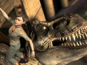 Jurassic Park: The Game Deluxe Edition