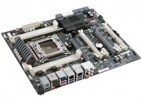 ECS X79R-AX White Extreme