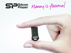 SP/Silicon Power Touch T0