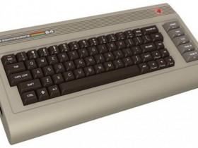 Компьютер-клавиатура Commodore C64x Extreme