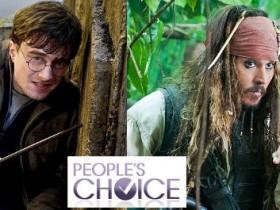 Peoples Choice Awards 2012