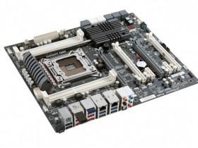 ECS White X79 Серии
