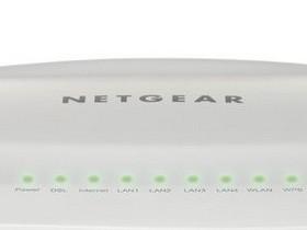 NetGear JDGN1000: беспроводная маршрутизация