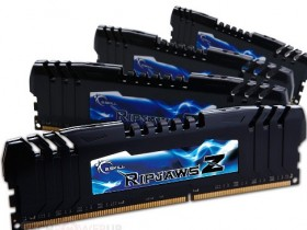 G.Skill модули памяти DDR3 под платформу LGA 2011