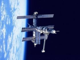орбитальная установка