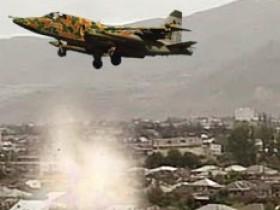 военный,самолет,грузия,осетия,война