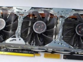 Галакси GeForce GTX 580