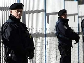 милиция сербия