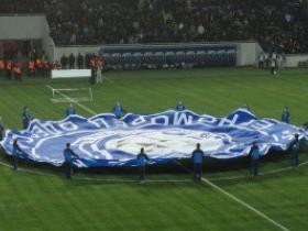 свежий спорткомплекс Черноморца