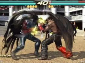 Tekken Tag Tournament 2 Prologue