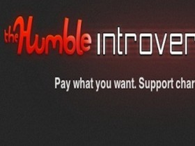 The Humble Introversion Bundle