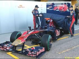 Скудерия Toro Rosso STR5