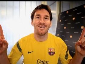 Лионель Месси,FIFA