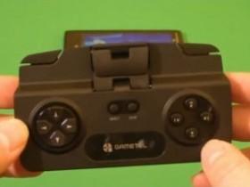 Gametel,контроллер