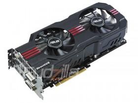 ASUS GeForce GTX 560 Ti 448 CUDA