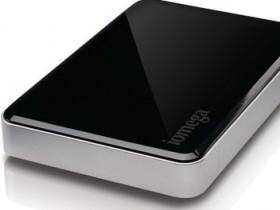 дисковый накопитель eGo Mac Edition
