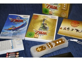 The Legend of Zelda: Skyward Sword Limited Edition