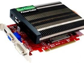 Адаптер TUL Корпорэйшн Radeon HD 6570