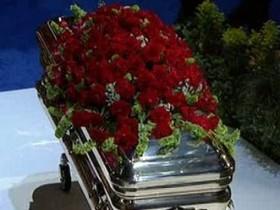 джексон гроб