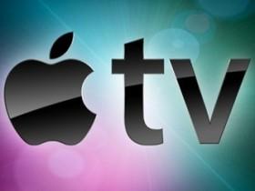 Эпл iTV