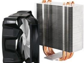Arctic CPU-кулера Freezer A30 и Freezer i30