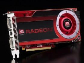 ATI Radeon 4870 HD X2