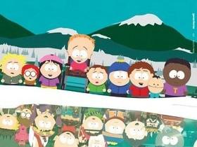 South Park RPG