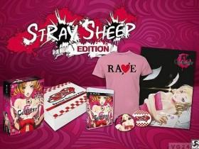 Catherine Stray Sheep Edition