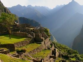 Перу, цивилизация