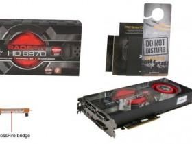 Адаптеры AMD XFX Radeon НD 6950/6970
