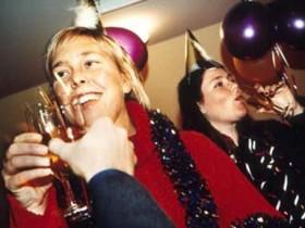 новый год, НГ, праздник