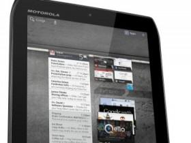 Интернет-планшет Motorola Xyboard 10.1