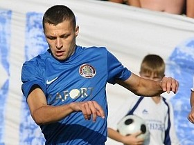 Игорь Илькив