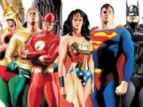 Галактика DC Comics