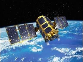 спутник, NASA, космос, НАСА