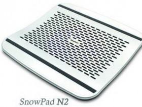 GlacialTech SnowPad N2,Остужающие подставки